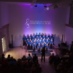 WMSCC, childrens choir, children's
