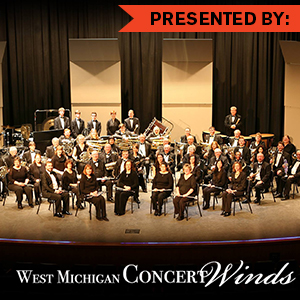 West Michigan Concert WInds