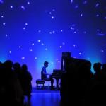 Conrad Tao, piano