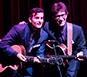 Frank Vignola, Vinny Raniolo, jazz guitar