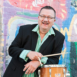 Tim Froncek, drummer, jazz, summer jazz series