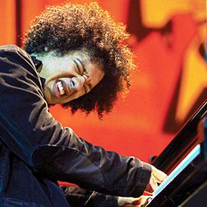 Aldo Lopez Gavilan, piano