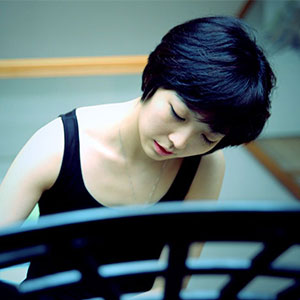 Claire Huangci, classical piano